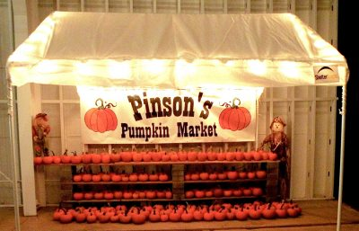Pumpkin Trolley Fest