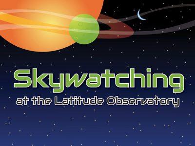 Skywatch: Cassini and Saturn