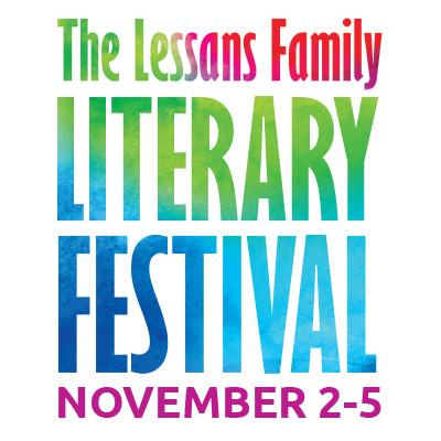Lessans Family Literary Festival