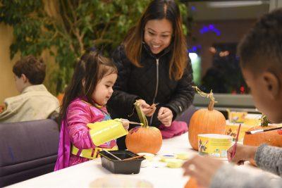 Pumpkin Panache Family Festival