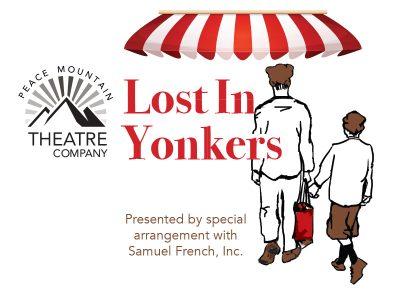 Neil Simon's Lost in Yonkers
