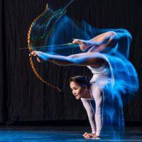 Cirque Goes Broadway