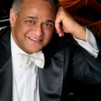Andre Watts Returns for Rach 2 with the Baltimore Symphony