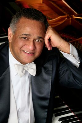 André Watts Returns for Rach 2 with the Baltimore...