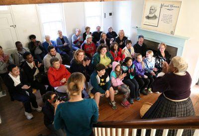 Montgomery Parks' Maryland Emancipation Day Celebrations
