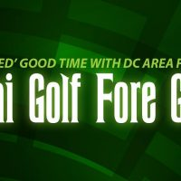 Mini Golf 'Fore' Good: A Wicked/Wizard of Oz Fundraiser