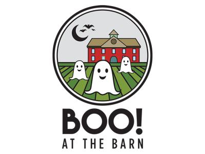 Boo! at the Barn