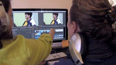Intro to Adobe Premiere Video Editing
