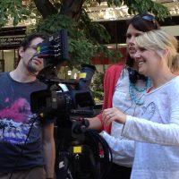 Backpack Filmmaker Bootcamp