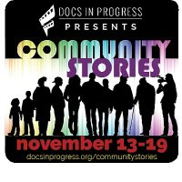 Community Stories Film Festival