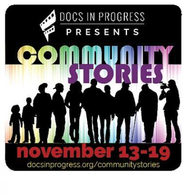 Community Stories Film Festival