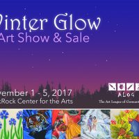 WinterGlow Art Show & Sale