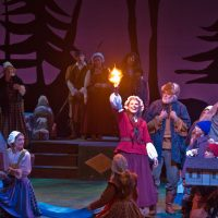 The 35th Annual Christmas Revels