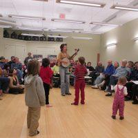 November Community Sing