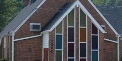 Sharp Street Church: Sharing the History