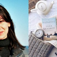 Sunday Fiction Luncheon featuring Sana Krasikov