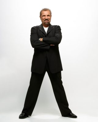 Felix Cavaliere was part of The Rascals, known as the best blue-eyed soul band to come out of the 1960s.