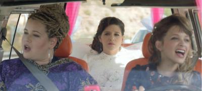 Cinema J Presents: The Wedding Plan