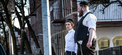 Cinema J Presents: Menashe