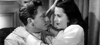 Cinema J Presents: Bombshell: The Hedy Lamarr Stor...
