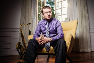 Klezmer & Swing Concert with the Seth Kibel Quartet