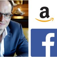 Franklin Foer: World Without Mind: The Existential Threat of Big Tech