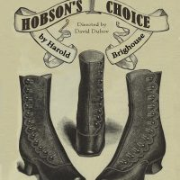 Harold Brighouse's Hobson's Choice