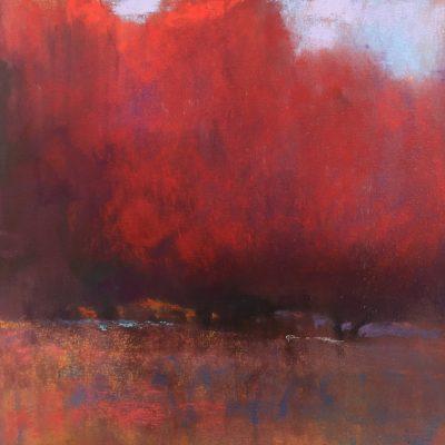 """between silences"" by Loriann Signori"