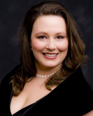 """Mezzo-soprano Yvette Smith said the """"'Messiah' is one of the greatest works ever written."""""""