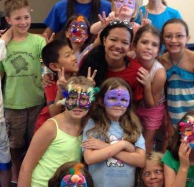 Dramatic Kids Camp