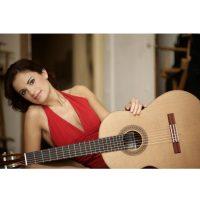Classical Guitarist, Ana Vidovic, Croatia