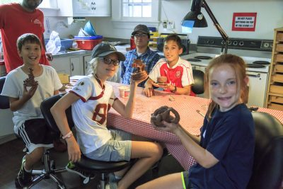 Montgomery Parks Spring Break Camps