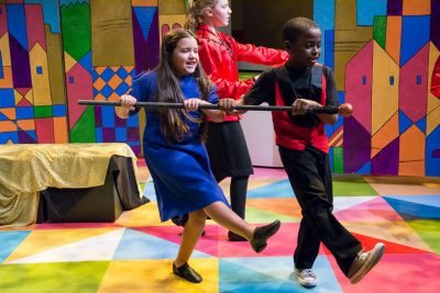 Summer Musical Theatre Camp for Grades 1-6