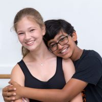 Summer Musical Theatre Training Program for Grades 6+