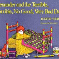 Judith Viorst Book Signing