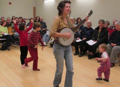 Holiday Community Sing