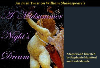 Irish Twist on Shakespeare's A Midsummer Night's D...