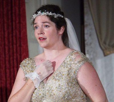 Pauline Viardot's Cendrillon (Cinderella)