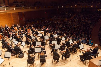 "The Baltimore Symphony Orchestra will perform ""Concerto Fantasy for Two Timpanists and Orchestra"" on Sunday, Jan. 14, at the Music Center at Strathmore."