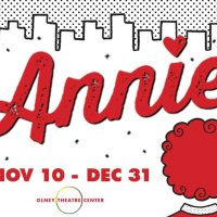 Annie - Extended to Jan 7