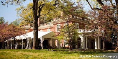 Woodend Mansion and Sanctuary