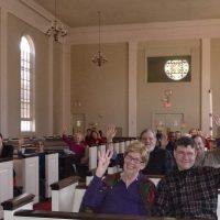 Christ Lutheran Church of Bethesda