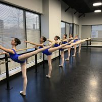 Summer Camps and Intensives for ages 11-Adult at Metropolitan Ballet Theatre & Academy