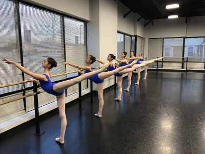 Summer Camps and Intensives at Metropolitan Ballet...