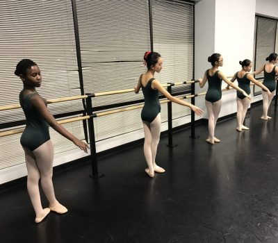 Summer Camps for ages 3-11 at Metropolitan Ballet ...