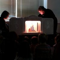 Discovery Day: Puppetry