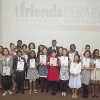 Mosaic: Celebrating Diversity Through Creative Writing Award Ceremony