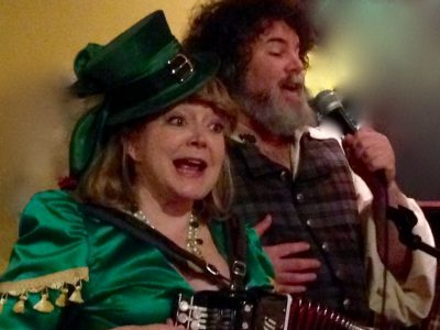 Revels Pub Sing at McGinty's