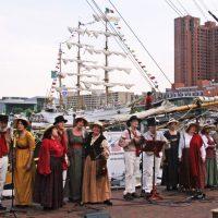 Maritime Voices at FSGW Mini-Fest