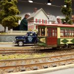 O-Scale Trolley Show